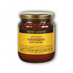 Hawaiian Raw Honey 16oz