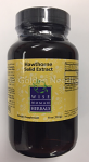 Hawthorne Solid Extract, 8 oz (Expires 11/19)