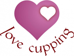 Heart Shaped 12 Plastic Cupping Kit