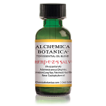 Auntie Vi's Skin Oil (formerly Herp-E-Z-S [Herpes] Blend)