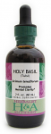 Holy Basil Extract, 8 oz.