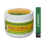 MycoBotanicals Brain Energy Powder