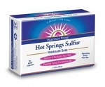 Hot Springs Sulfur Soap