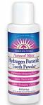 Hydrogen Peroxide Tooth Powder