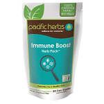 Immune Boost Herb Pack, 100g