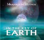 In The Key of Earth, CD