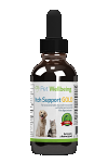 Itch Support Gold, 2oz, for Dogs & Cats