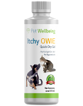 Itchy Owie Quick-Dry Gel