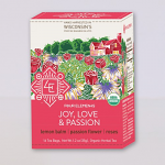 Joy, Love & Passion Tea, 16 bags