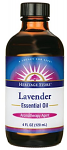 Lavender Essential Oil, 4oz