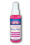 Lavender Flower Water Spray, 4oz