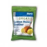 Organic Herbal Lozenge (Lemon Honey), 18ct