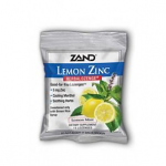 Herbal Lozenge (Lemon Zinc), 15ct