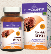 LifeShield Reishi, 60 v.c.