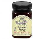Manuka Honey (Mossop's) UMF 15+