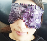 Amethyst Face / Neck / Eye Mask