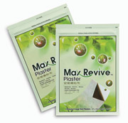 Max-Revive Plaster Small (Expires 12/18)