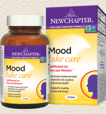 Mood Take Care, 30 softgels