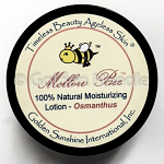 Natural Moisturizing Lotion, Osmanthus