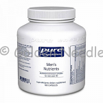 Men's Nutrients (180 capsules)