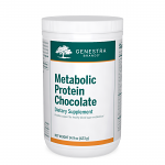 Metabolic Protein (Chocolate), 46 oz Powder