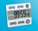 Timer - 4 Channel Big Digit