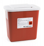 McKesson Prevent 2 Gallon Sharps Container