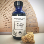 Chinese Herbal Moxa Tincture