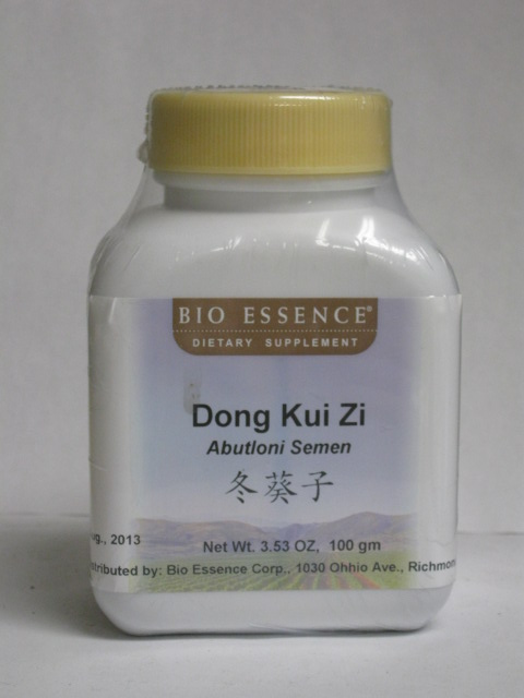 Dong Kui Zi Granules, 100g (Expires 1/20)
