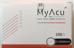 .35x40mm - MyAcu SAAM Acupuncture Needle