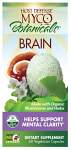 MycoBotanicals Brain - 60 count