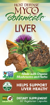 MycoBotanicals Liver - 60 count