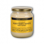 Northern White Raw Honey 16oz