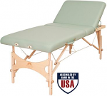 Alliance Wood Portable Massage Table