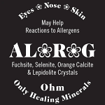 Allergy, Topical Mineral