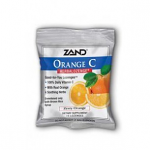 Herbal Lozenge (Orange + C), 15ct