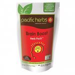 Brain Boost Herb Pack, 50g (Expires 2/20)
