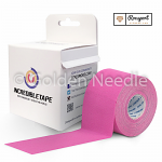 Incredible Kinesiology Tape, 5M, Pink