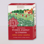 Power, Energy & Stamina Tea, 16 bags