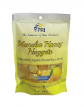 Lemon & Manuka Honey Nuggets