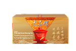 Wild American Ginseng Instant Tea, 20 sachets