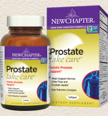 Prostate Take Care, 60 softgels