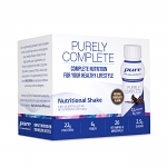 Purely Complete Chocolate, 6pk