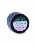 Aroma Therapy Massage Lotion - Renewal, 1/2oz