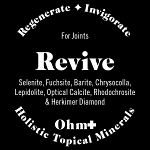 Revive, Topical Mineral