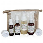 Organic Rose Phyto³ Travel Kit