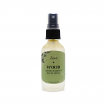 Organic Room Spray, Wood