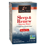 Sleep & Renew Tea