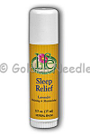 Sleep Relief Stick - Lavender (Balm - Tube), 0.5oz