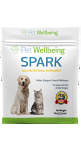 SPARK - Daily Nutritional Supplement for Pets, 100g
